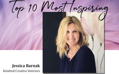 Day 1: Jessica Barnak — Top 10 Women 2016