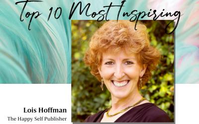 Day 3: Lois Hoffman — Top 10 Women 2018