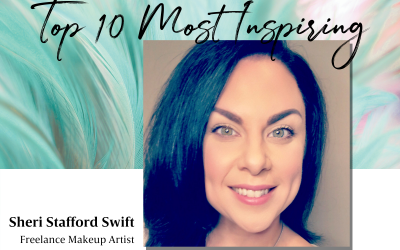 Day 2: Sheri Stafford Swift — Top 10 Women 2018