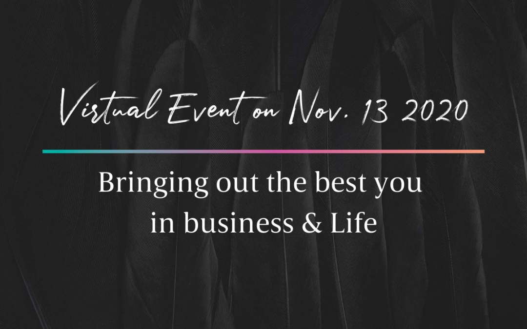 BrandSwan Steps up their November 13th Virtual Event Game with Help from Delaware Community