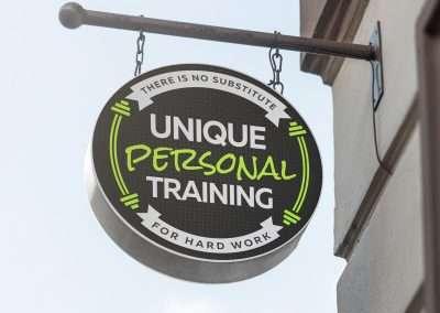 Unique Personal Training