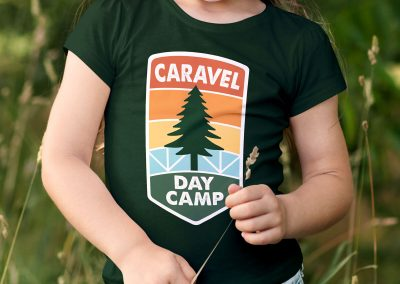 Caravel Day Camp