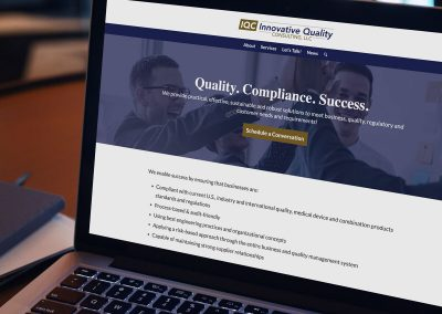 Innovative Quality Consulting