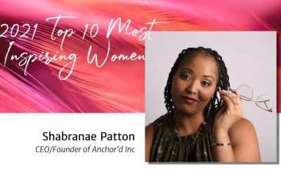 Day 1: Shabranae Patton — Top 10 Women 2021