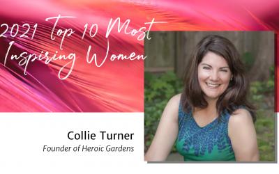 Day 3: Collie Turner — Top 10 Women 2021