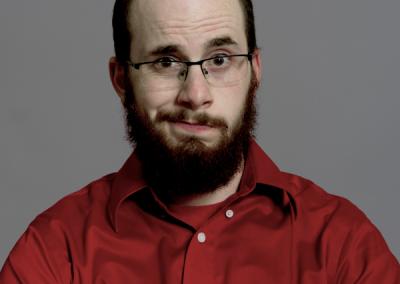 Jacob Watkins, Web & Graphic Design, 1 Semester