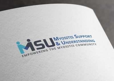 Myositis Support & Understanding