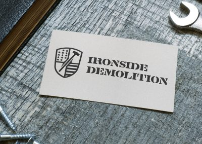 Ironside Demolition