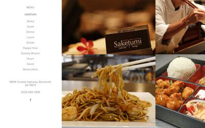 Saketumi — Brands We Love
