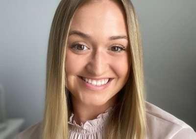 Alyssa Martin, Marketing Intern at BrandSwan