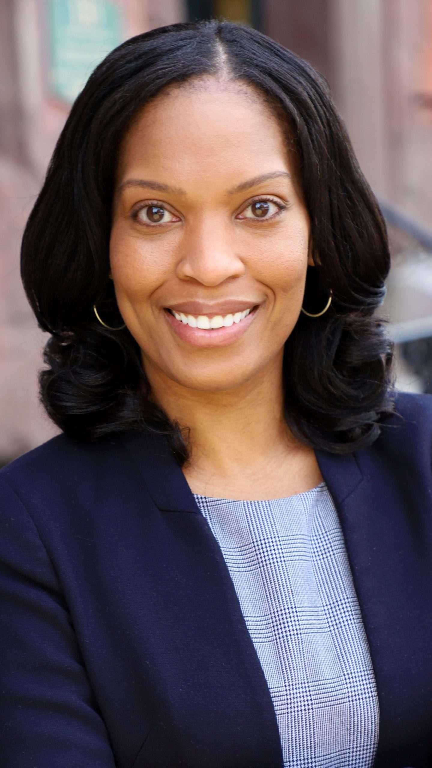Headshot of Tamara Nicholson, owner of Unicorn Consulting Solutions